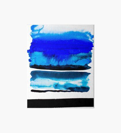 BAANTAL / Lines #3 Art Board Print