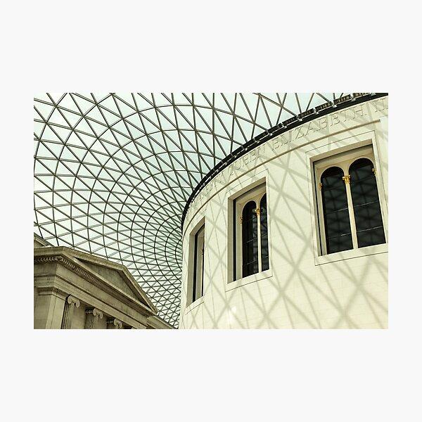 British Museum 1 Photographic Print