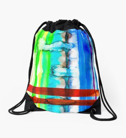 BAANTAL / Lines #4 Drawstring Bag