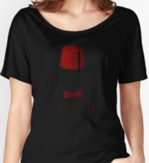 Eleven Women's Relaxed Fit T-Shirt