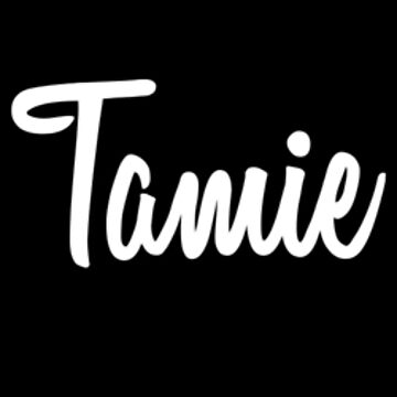 Hey Tamie buy this now by namesonclothes