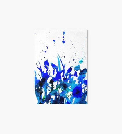 BAANTAL / Pollinate / Field #1 Art Board Print