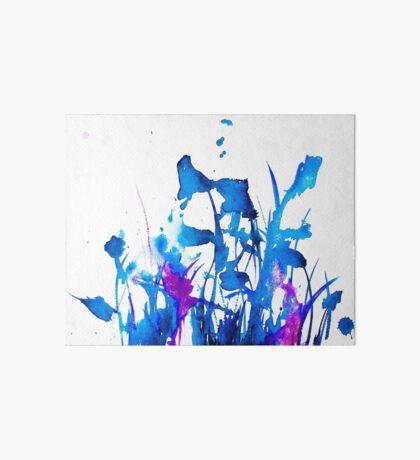 BAANTAL / Field #2 Art Board Print