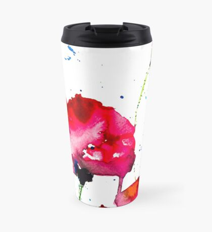 BAANTAL / Pollinate / Evolution #12 Travel Mug
