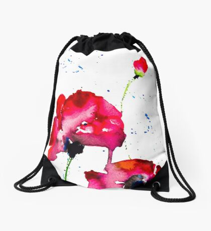 BAANTAL / Pollinate / Evolution #12 Drawstring Bag