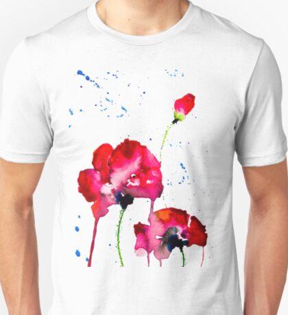 BAANTAL / Pollinate / Evolution #12 T-Shirt
