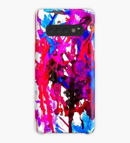 BAANTAL / Patch #2 Case/Skin for Samsung Galaxy