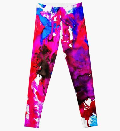 BAANTAL / Patch #2 Leggings