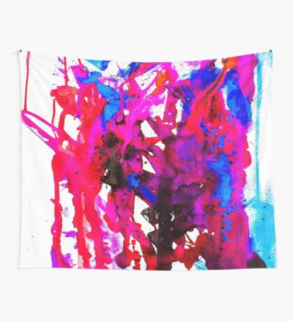 BAANTAL / Patch #2 Wall Tapestry