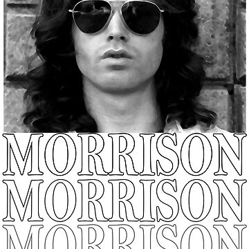 Morrison by SoCalKid