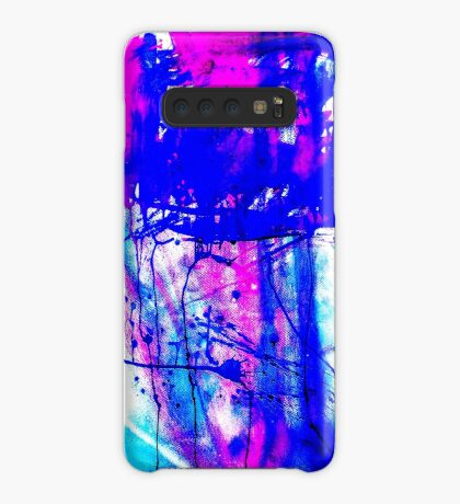BAANTAL / Patch #3 Case/Skin for Samsung Galaxy
