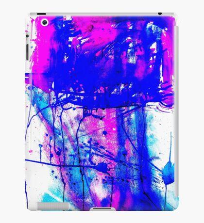 BAANTAL / Patch #3 iPad Case/Skin