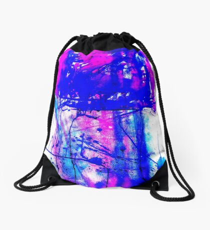 BAANTAL / Patch #3 Drawstring Bag