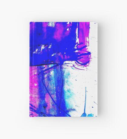 BAANTAL / Patch #3 Hardcover Journal