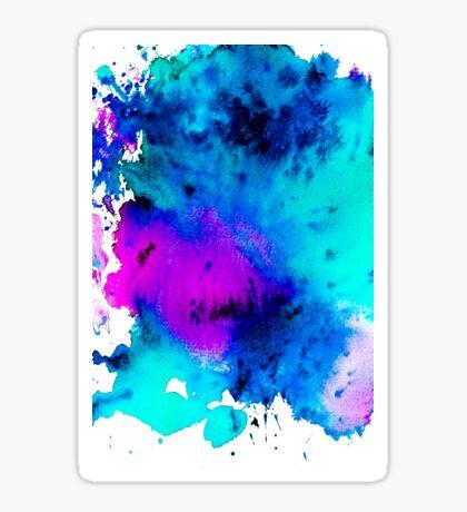 BAANTAL / Patch #4 Glossy Sticker