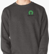 Open Source Pullover