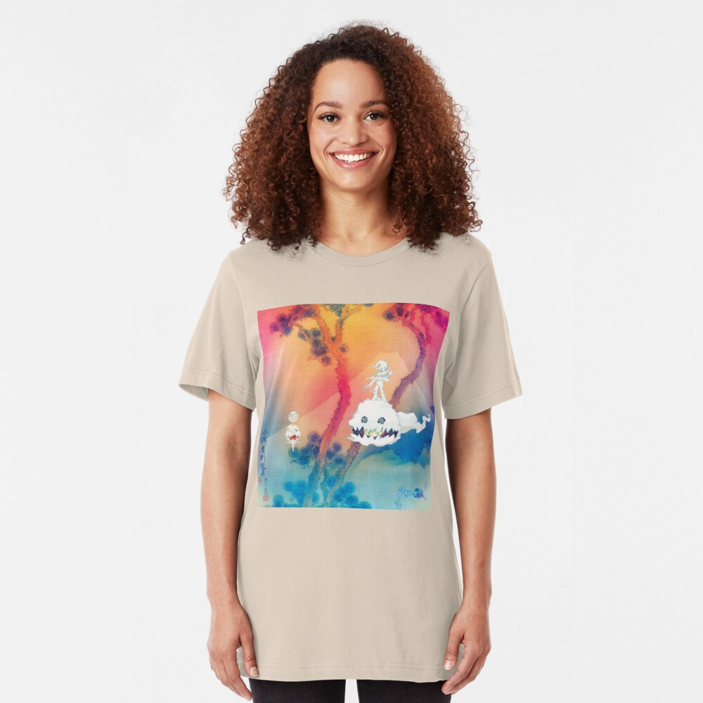 Womens Kids See Ghosts  Gift v neck shirt