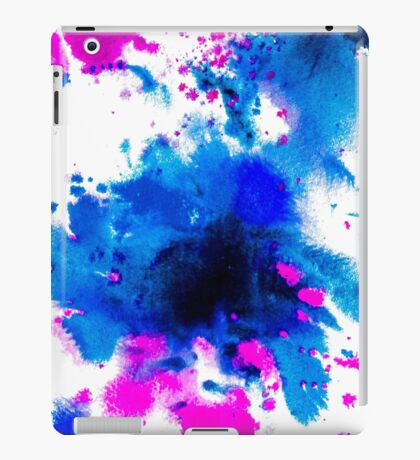 BAANTAL / Patch #6 iPad Case/Skin