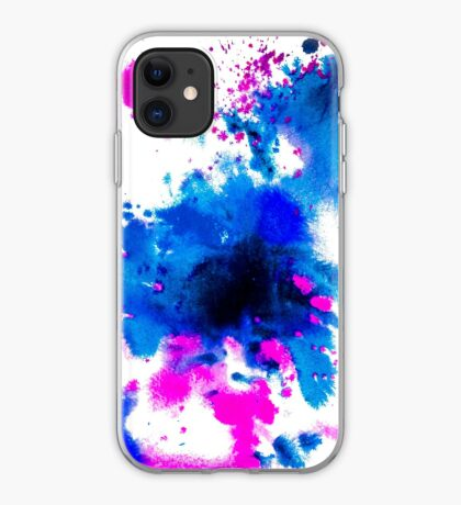 BAANTAL / Patch #6 iPhone Case