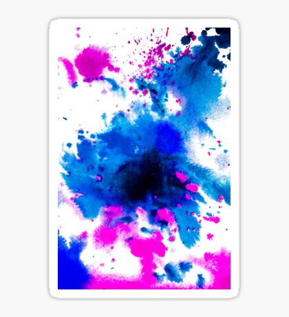 BAANTAL / Patch #6 Glossy Sticker