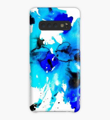 BAANTAL / Patch #8 Case/Skin for Samsung Galaxy