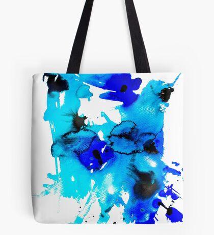 BAANTAL / Patch #8 Tote Bag