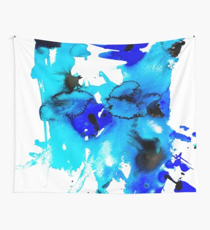 BAANTAL / Patch #8 Wall Tapestry