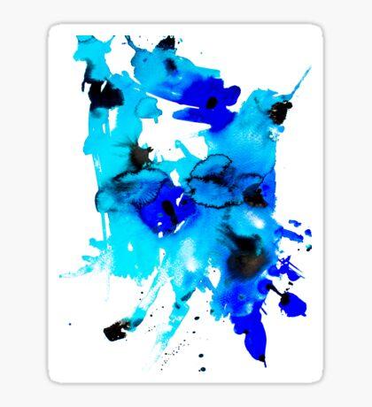 BAANTAL / Patch #8 Glossy Sticker