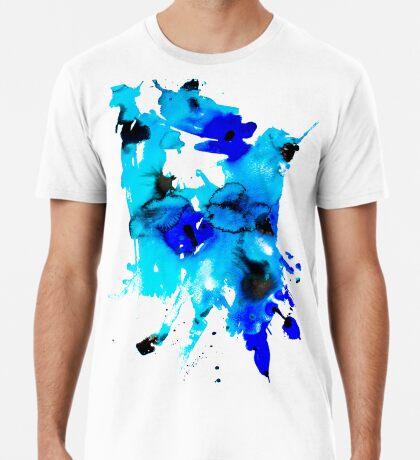 BAANTAL / Patch #8 Premium T-Shirt