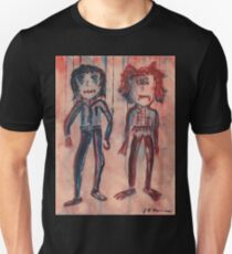 Marionettes Unisex T-Shirt