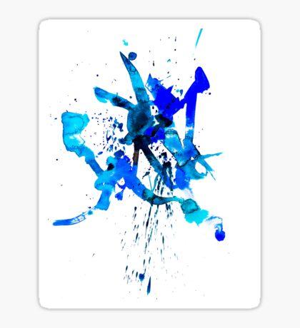 BAANTAL / Patch #9 Glossy Sticker