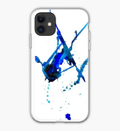 BAANTAL / Patch #10 iPhone Case