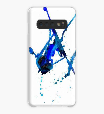 BAANTAL / Patch #10 Case/Skin for Samsung Galaxy