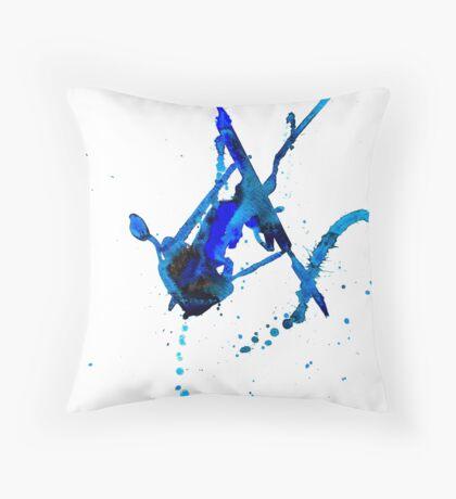 BAANTAL / Patch #10 Floor Pillow