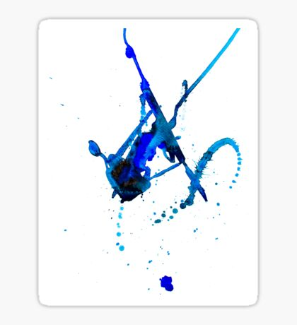 BAANTAL / Patch #10 Glossy Sticker