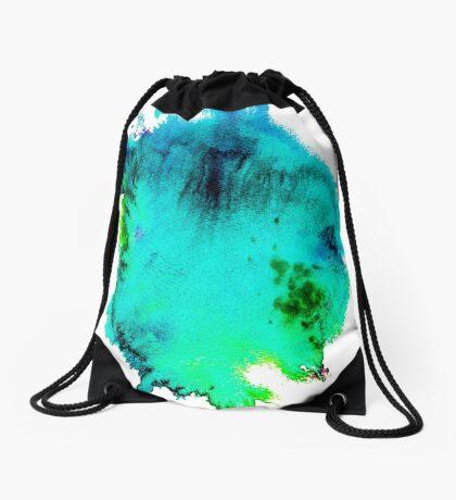 BAANTAL / Patch #11 Drawstring Bag
