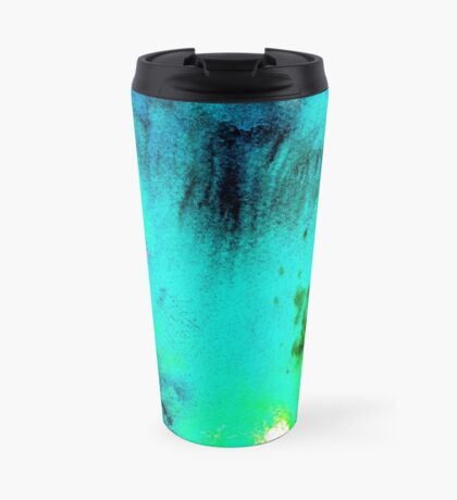 BAANTAL / Patch #11 Travel Mug