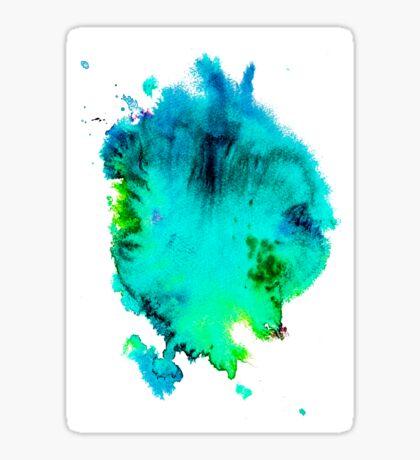 BAANTAL / Patch #11 Glossy Sticker