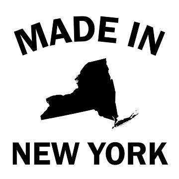 Made in New York by DJBALOGH