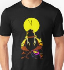 Who Watches the Watchm... T-Shirt