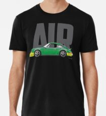 Air-Green Men's Premium T-Shirt
