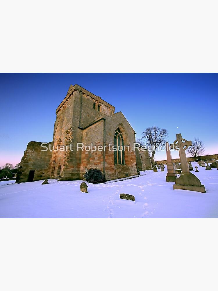 Crichton Collegiate Church by Sparky2000