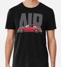 Air-Red Men's Premium T-Shirt