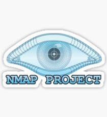 nmap Sticker