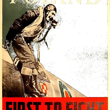 Poland First to Fight by IKET