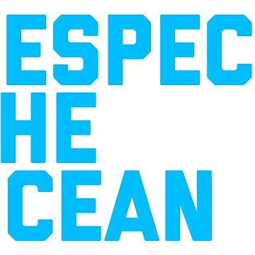 respect the ocean by katrinawaffles