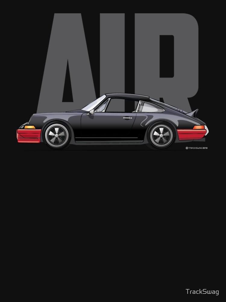 Air-Black by TrackSwag