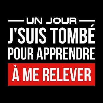 Un Jour J'suis Tombé Pour Apprendre À Me Relever - PNL by drakouv