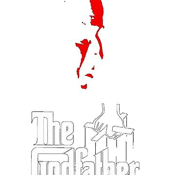 The Godfather by retropopdisco