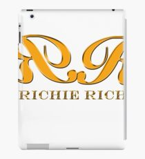 Richie Rich iPad Case/Skin